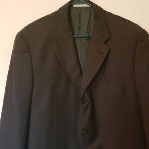 Joseph Abboud suit jacket